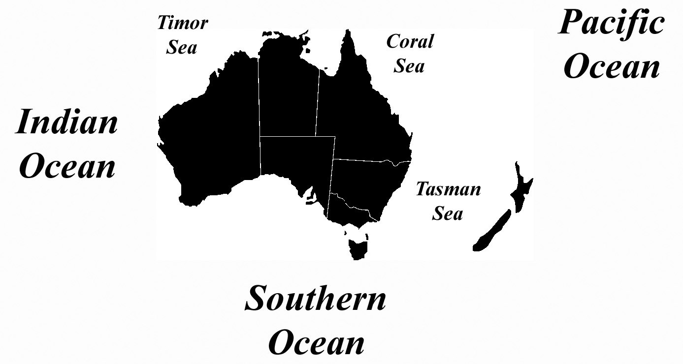 look at the map of australia locating our rivers and lakes wwwmapsofworldcomaustraliamapsaustralia major river mapjpg