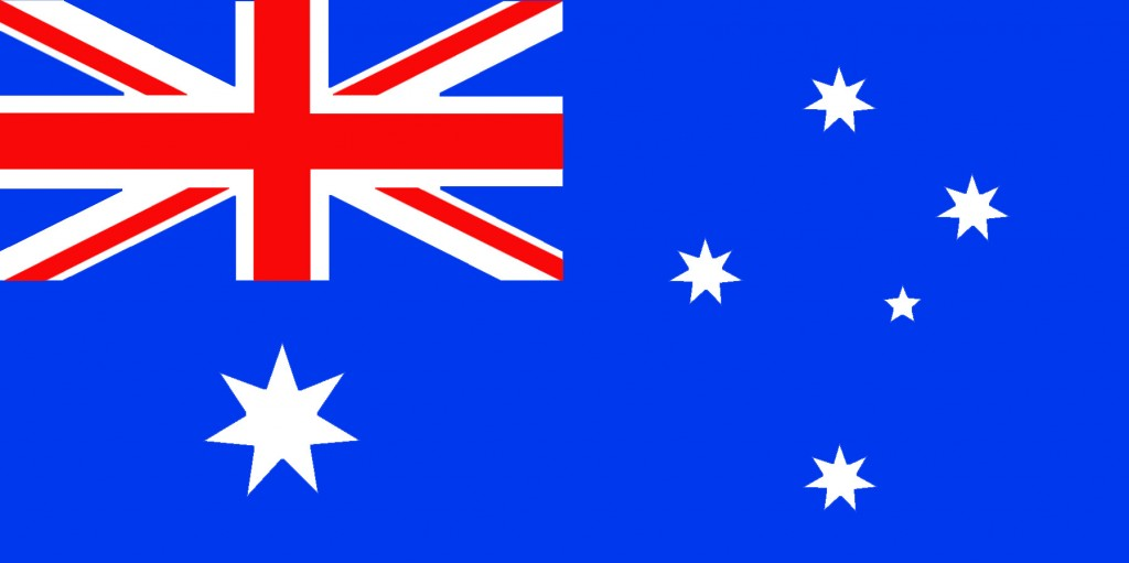Anzacs flew the Union Jack but now we need to wave our own flag