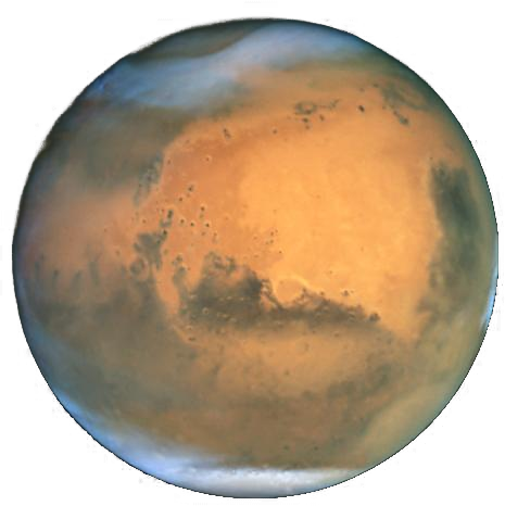 This NASA image was listed as in the public domain and was sourced through Wikimedia Commons.
